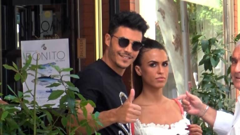Kiko Jiménez es arrestado en Marbella después de discutir con la Policía