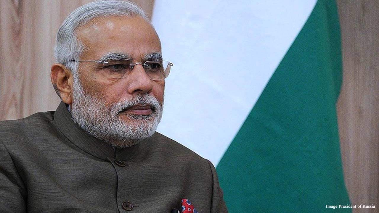 Narendra Modi makes history abrogating article 370 on Kashmir