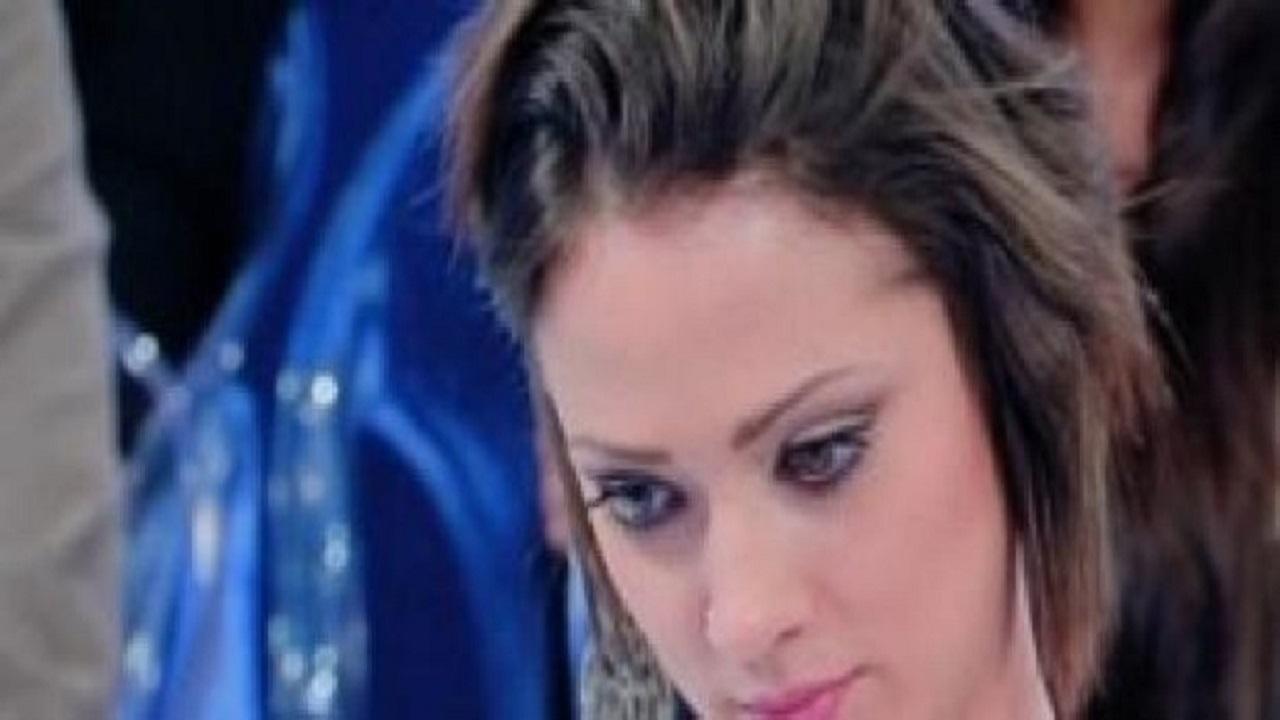 L'ex tronista di U&D Teresa Cilia risponde alla redazione: 'I nodi verranno al pettine'