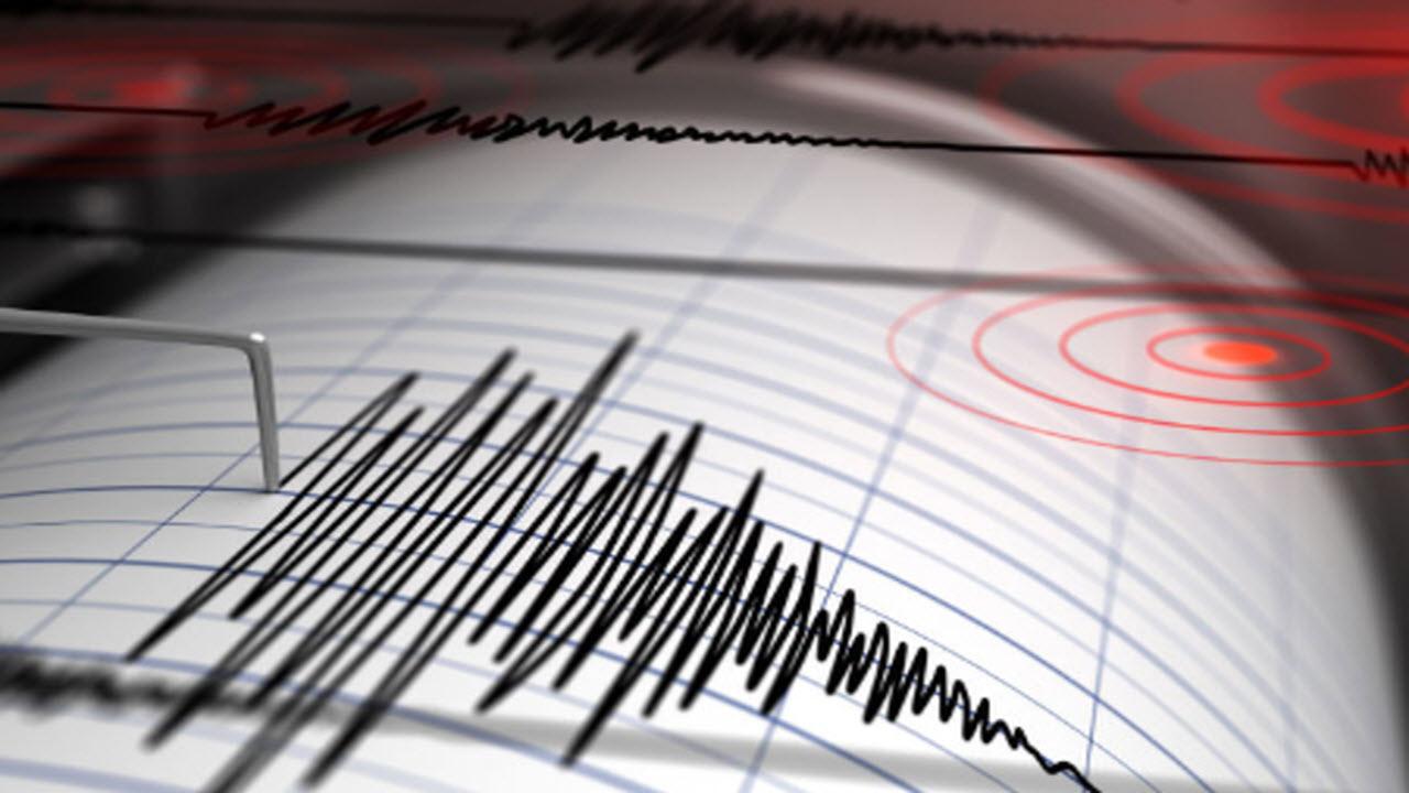 Terremoto in Grecia: sisma di 4.7 al largo dell'Isola di Samos