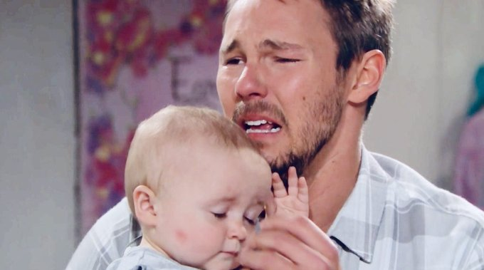 'Bold And The Beautiful' Spoilers: Baby Beth Investigation Begins