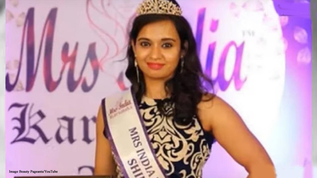 Bangalore: Former beauty queen commits suicide taking daughter with her