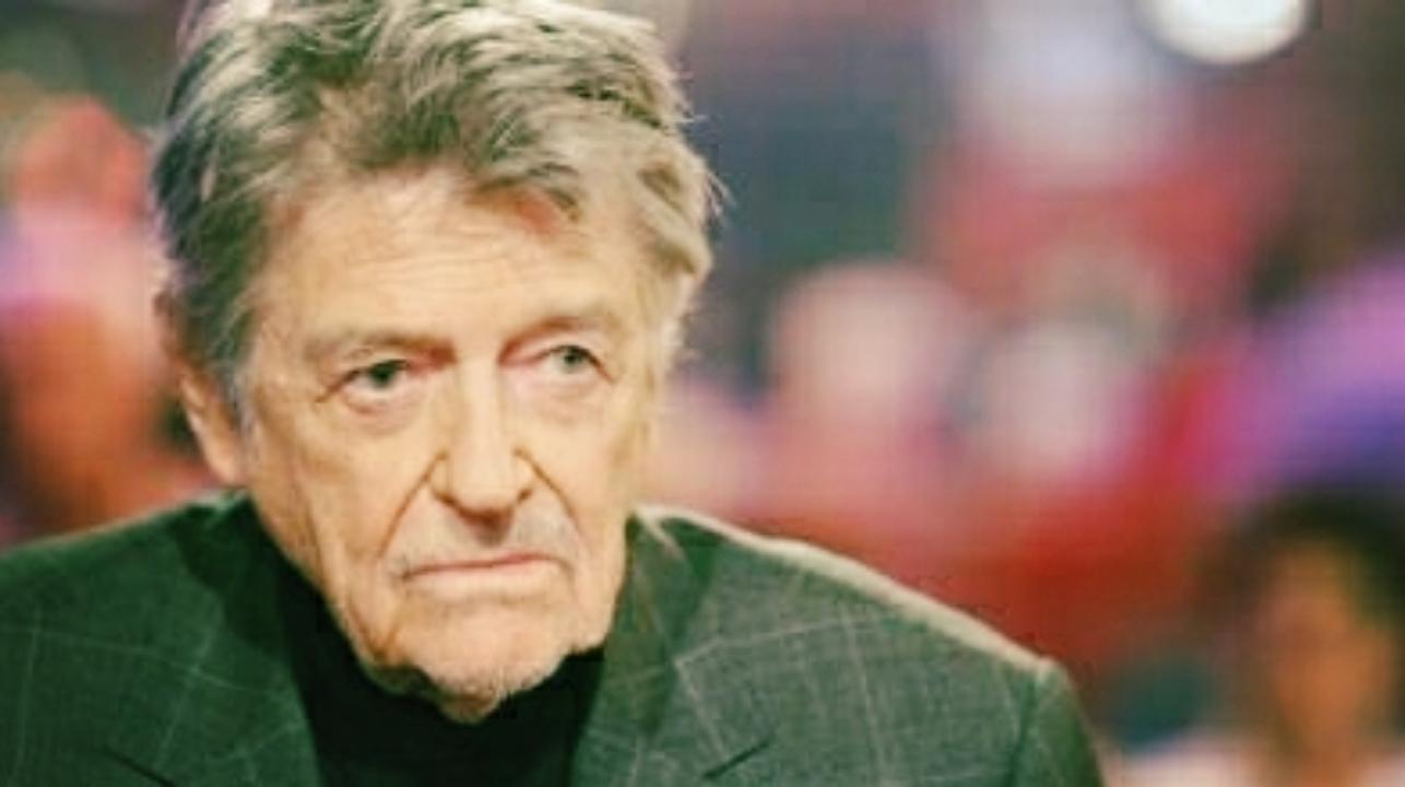 Cinéma : le réalisateur Jean-Pierre Mocky est décédé