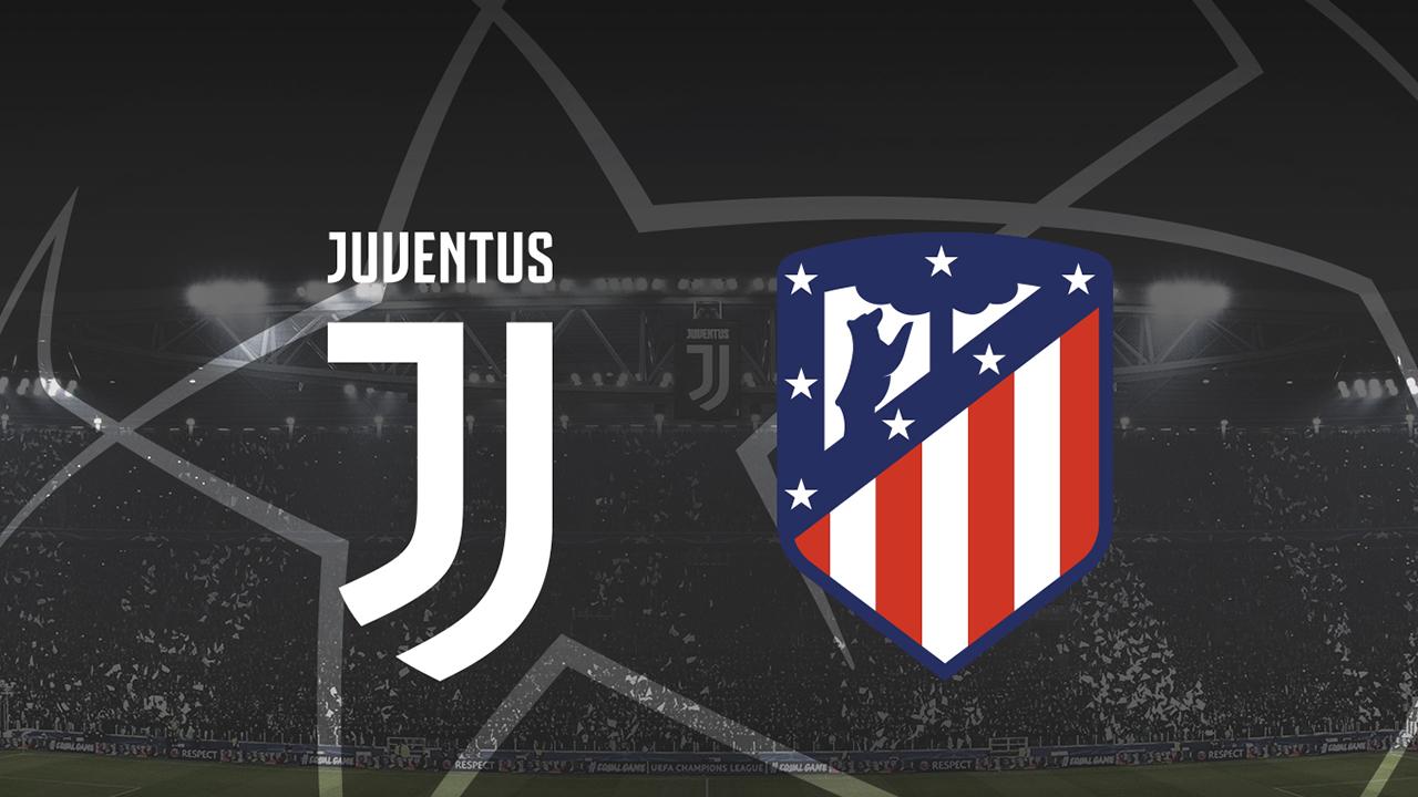 Juventus-Atletico Madrid, amichevole: formazioni ufficiali
