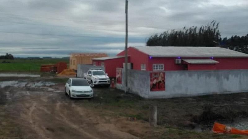 Ataque a tiros deixa cinco pessoas mortas no litoral do Rio Grande do Sul