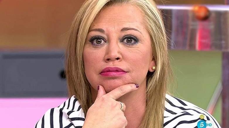 Belén Esteban podría ser sustituida en Telecinco por su baja audiencia