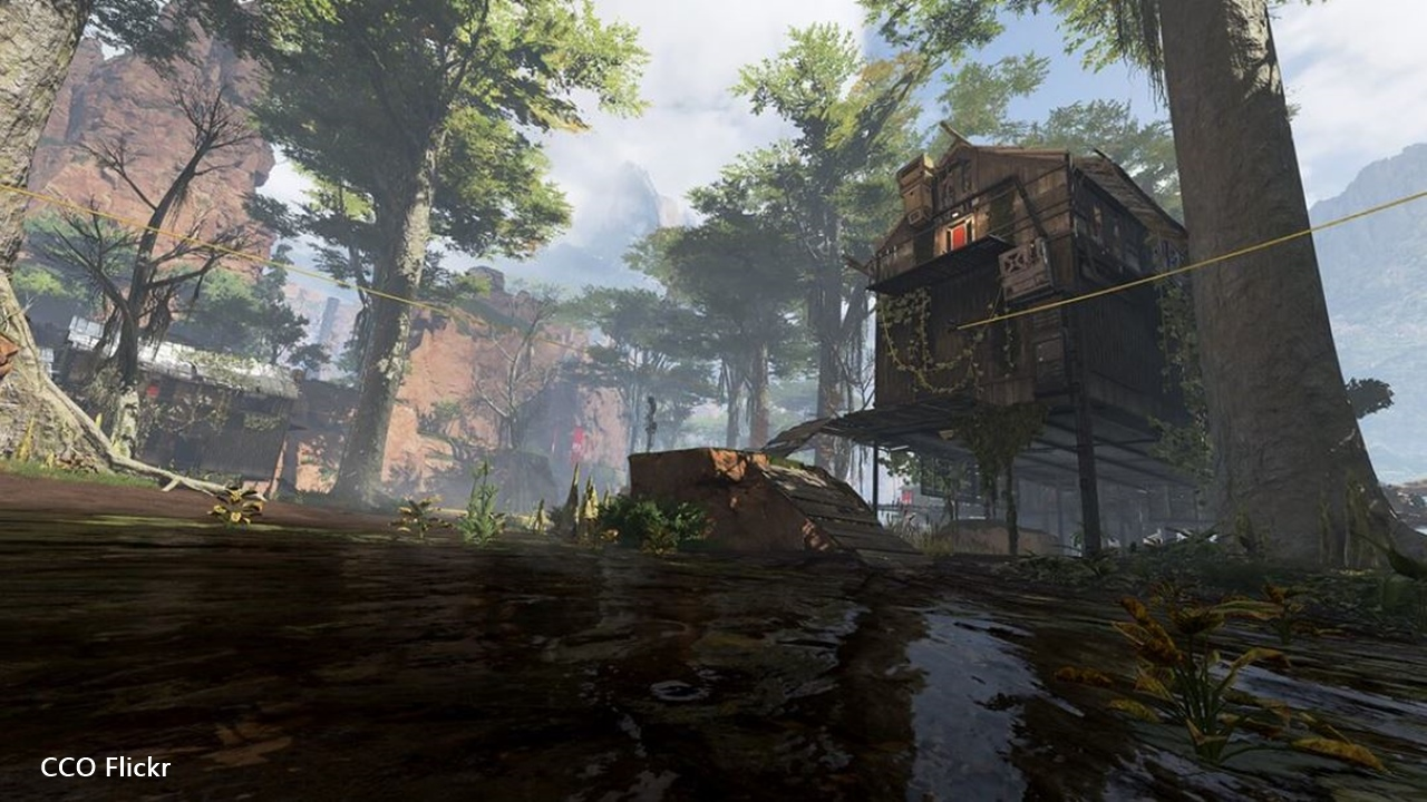 'Apex Legends': A new sniping function might come to the game