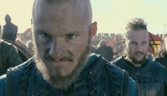 As grandes batalhas que marcaram a série 'Vikings'