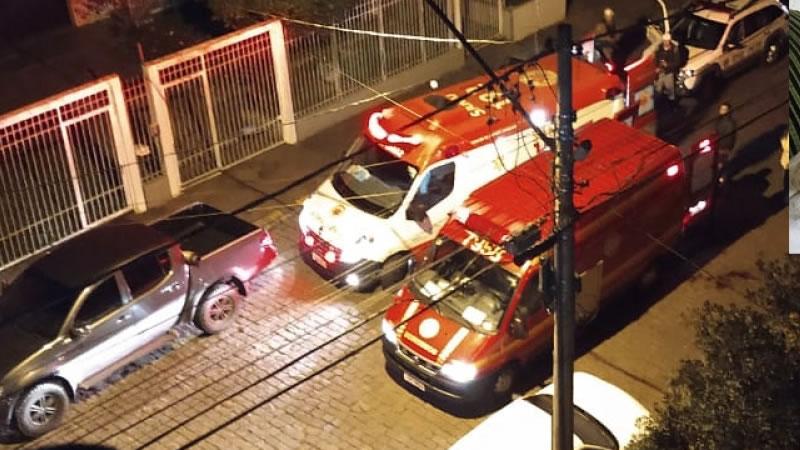 Mulher é morta a facadas pelo ex-companheiro em Bento Gonçalves