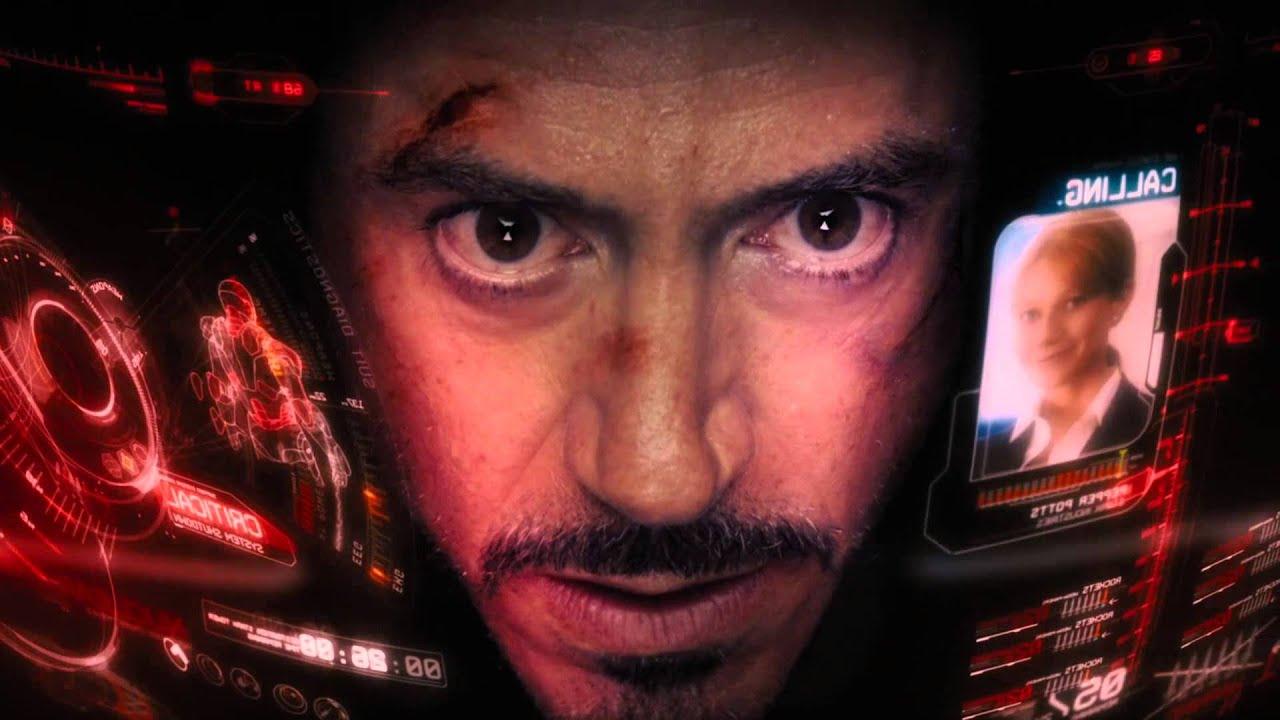 'Avengers: Endgame' co-director Joe Russo explains Tony's death
