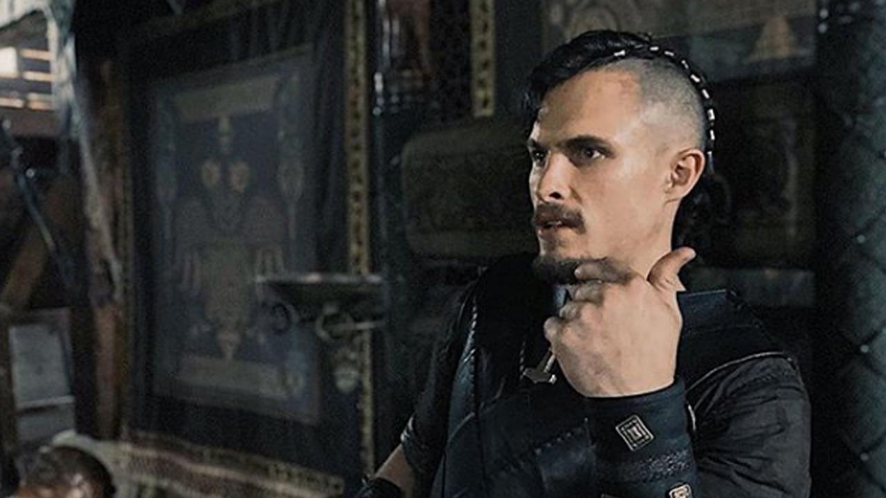 Ator diz que quarta temporada de 'The Last Kingdom' terá grandes surpresas