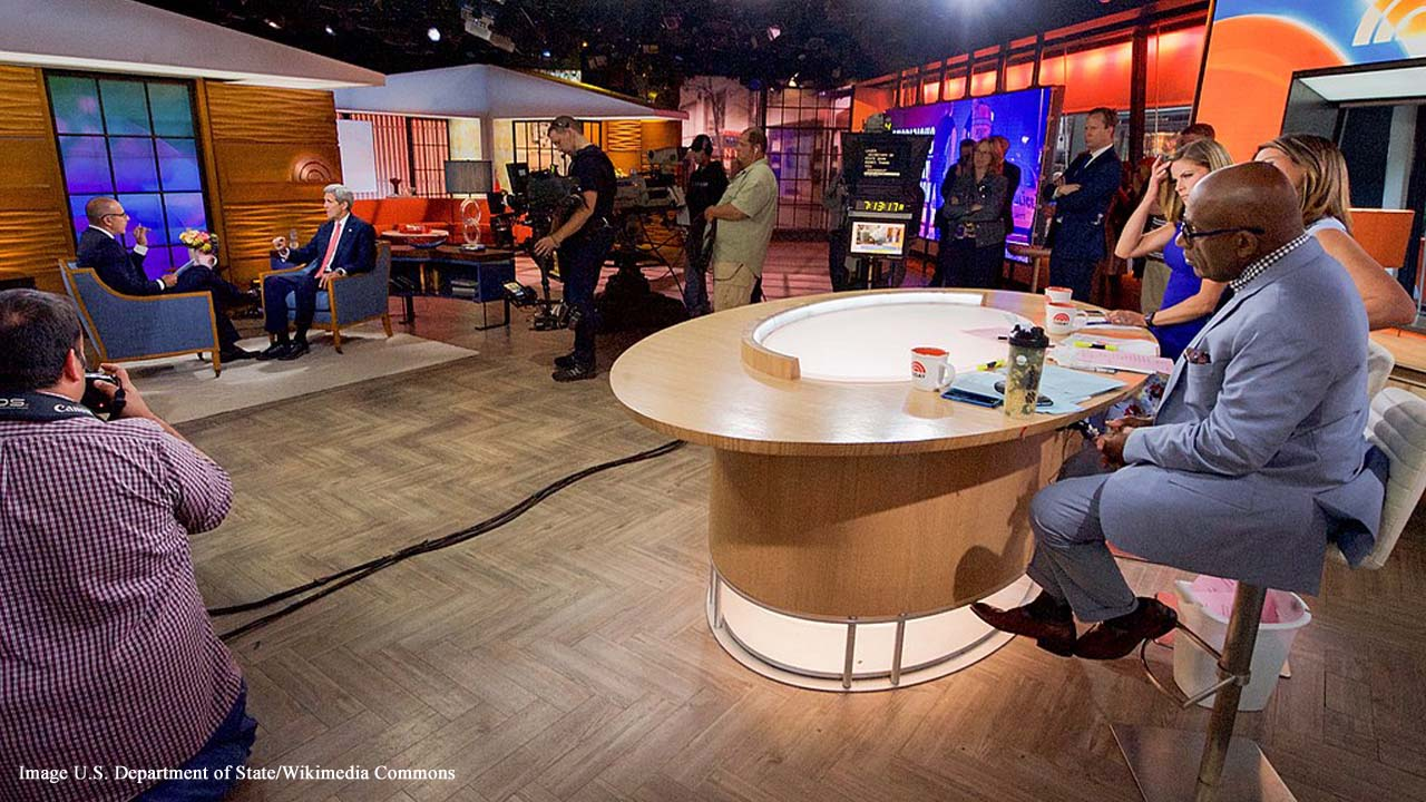 'Today' show missing Hoda Kotb and Jenna Bush Hager this week