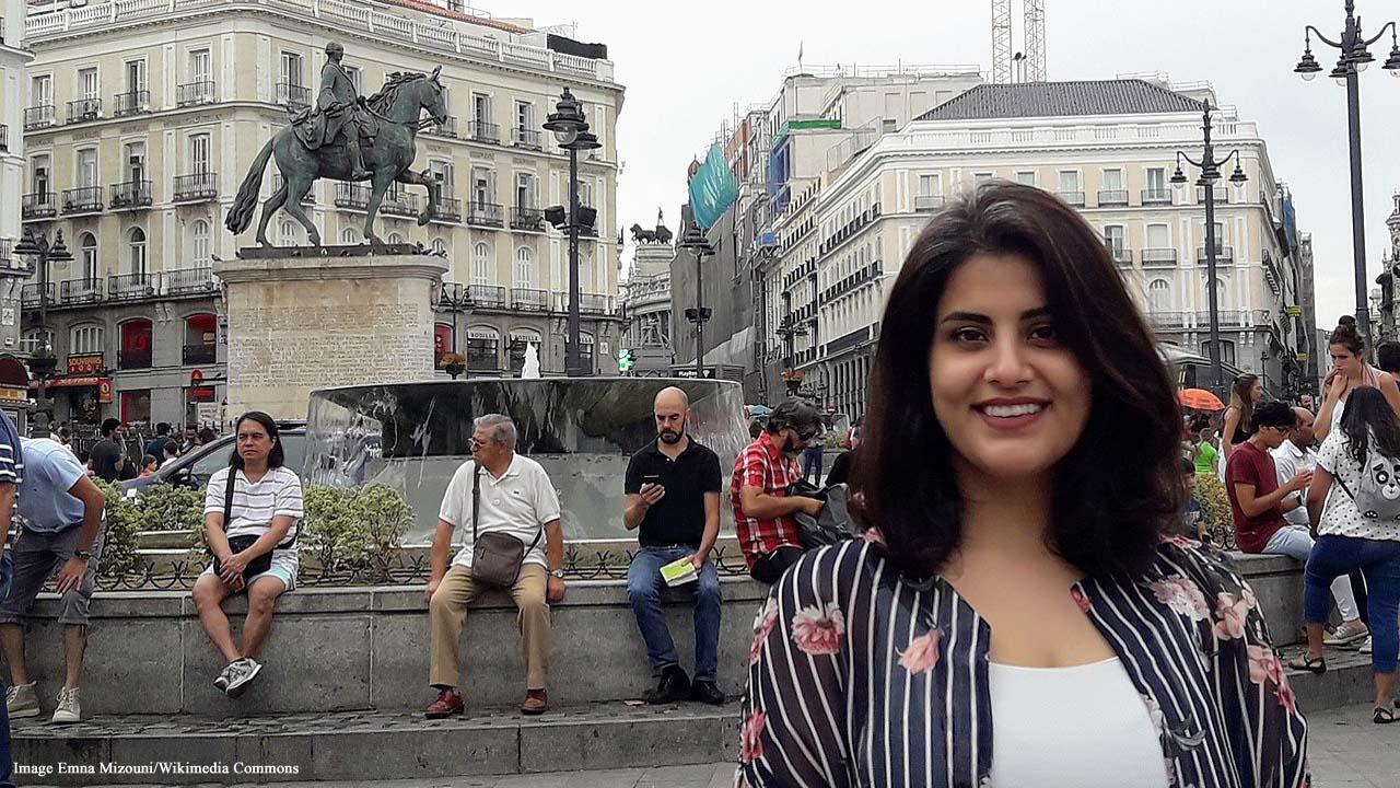 Saudi female activist Loujain al Hathloul refuses to deny prison torture for release