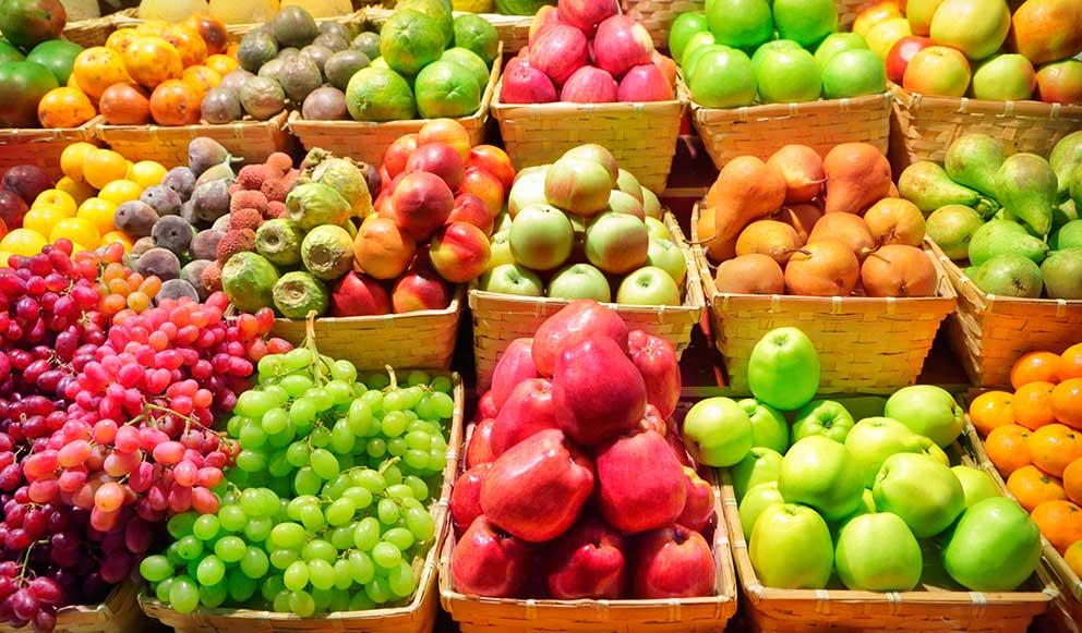 Seis frutas y verduras que protegen de las enfermedades cardíacas