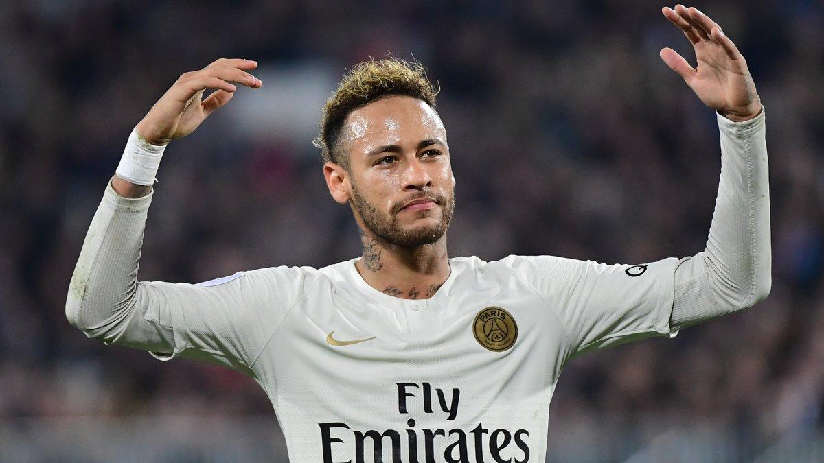 Mercato PSG : Neymar pourrait 'semer le chaos' du côté du Real Madrid