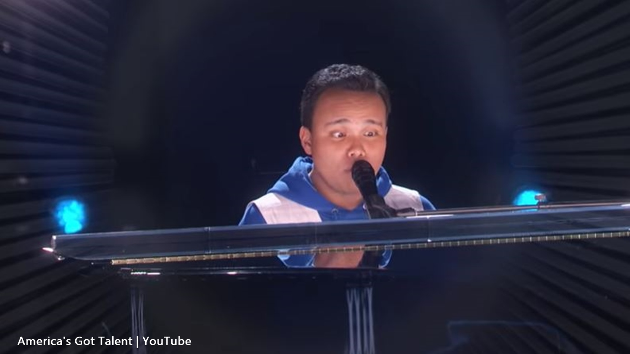 America's Got Talent':Live quarterfinals saw excellent performances, including Kodi Lee