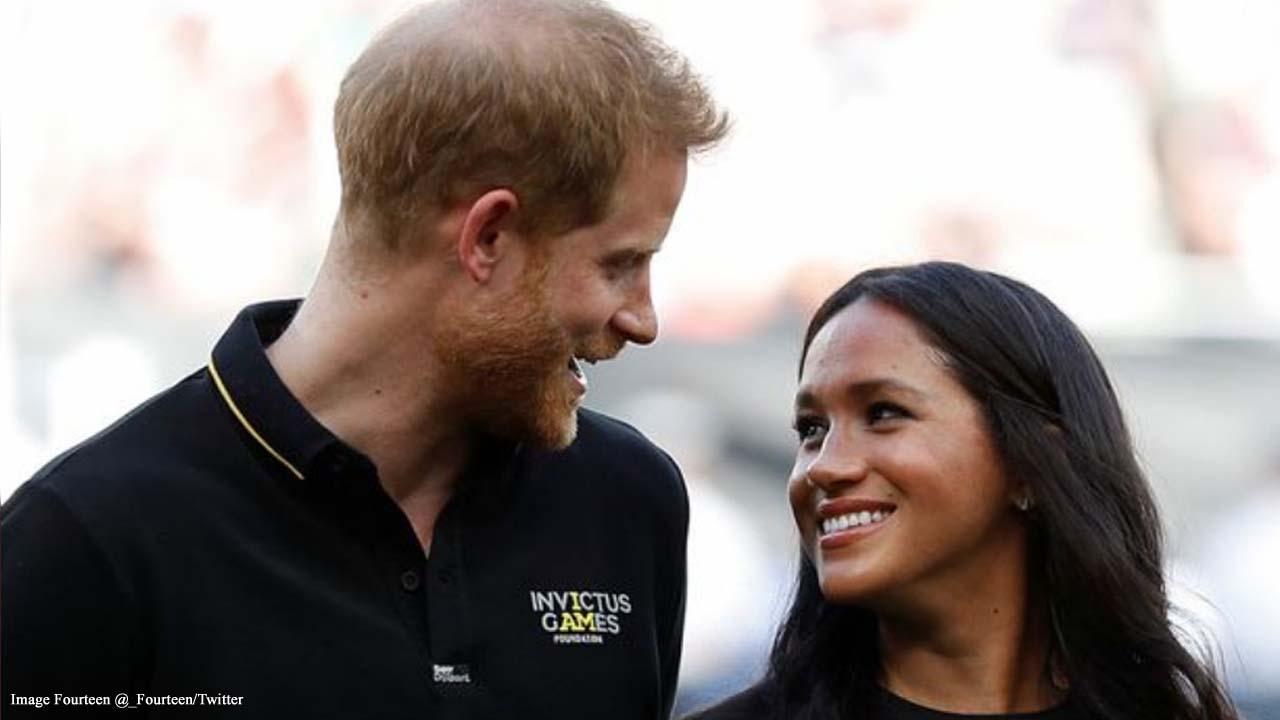 Madame Tussauds splits Prince Harry and Meghan Markle