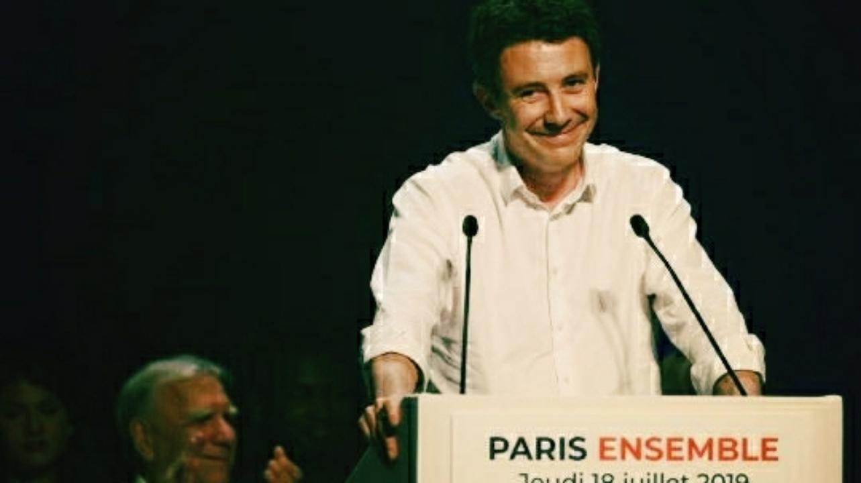Municipales à Paris : Griveaux se prépare déjà à affronter Villani