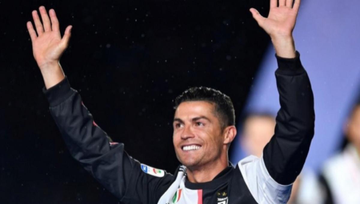 Juventus: Cristiano Ronaldo a parte, ma la prima di campionato non è a rischio
