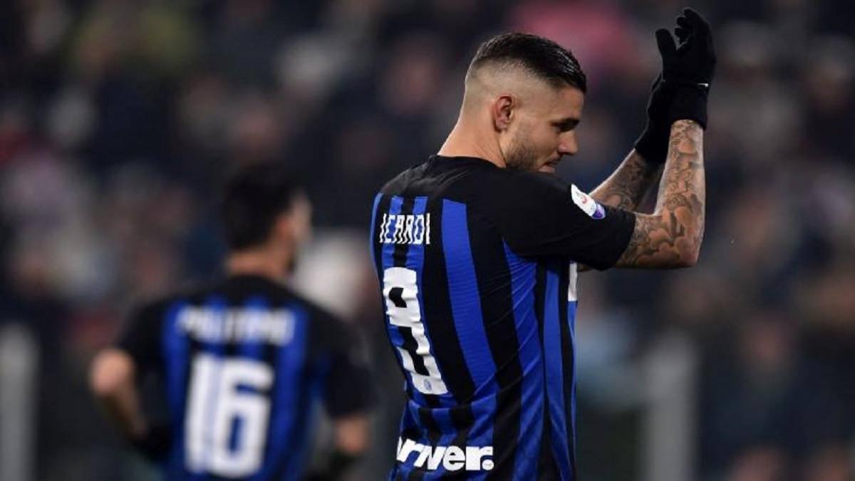 Calciomercato Juventus, Icardi in stand by: Wanda Nara valuterebbe la Roma e il Napoli