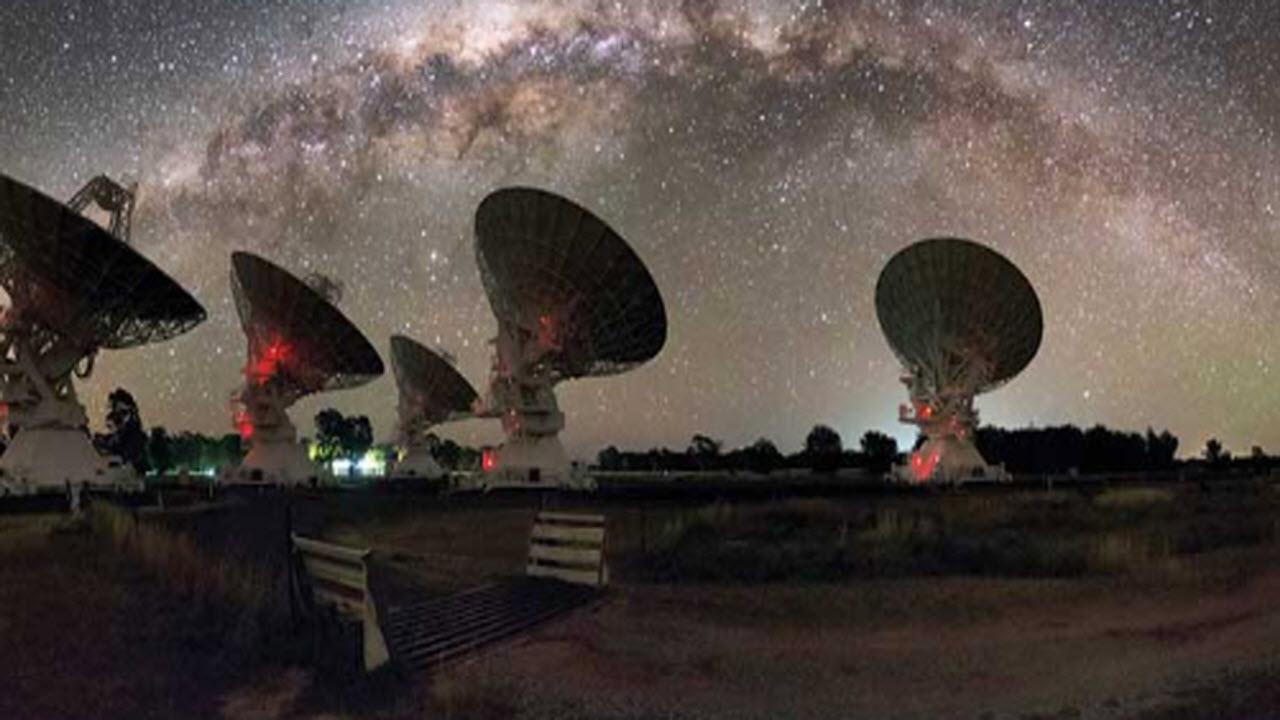 Fast Radio Burst, otto nuovi misteriosi segnali ricevuti dallo spazio profondo