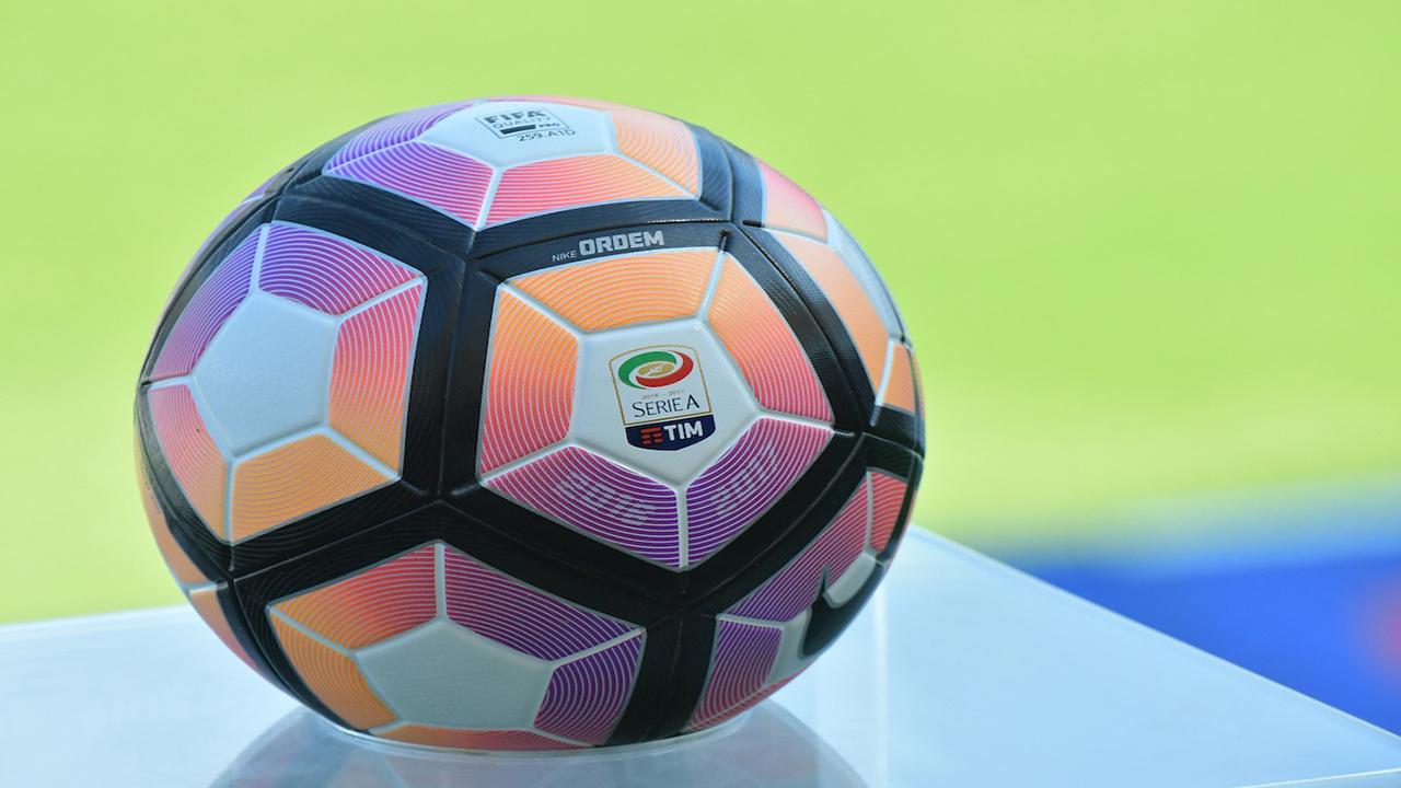 Amichevole Triestina-Juventus in tv su Sky sabato 17 agosto alle 20,30