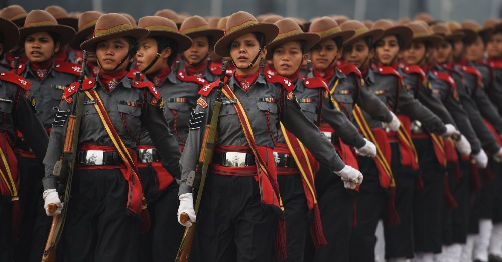 Indian Army Major General with Assam Rifles sacked without pension for sexual harassment