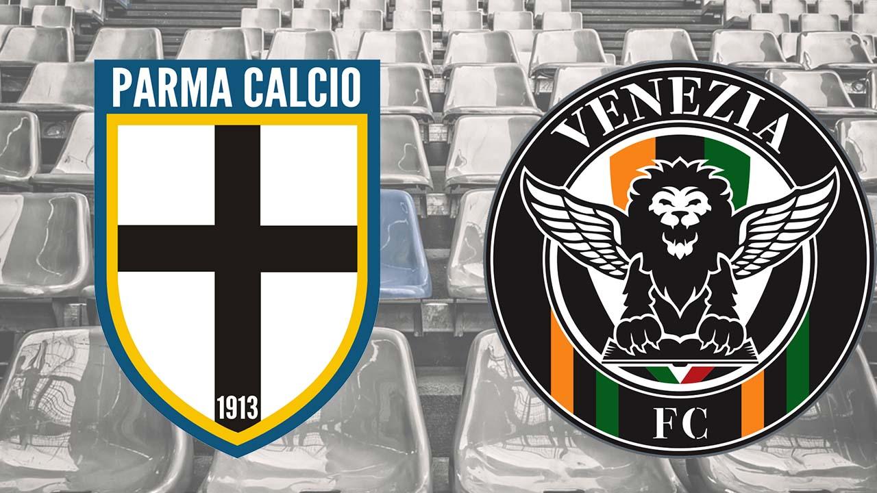Coppa Italia, Parma-Venezia: le formazioni ufficiali