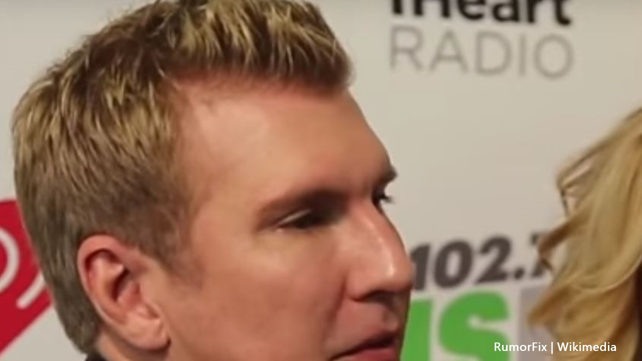 Todd Chrisley: Daughter Lindsie accuses dad of harassment