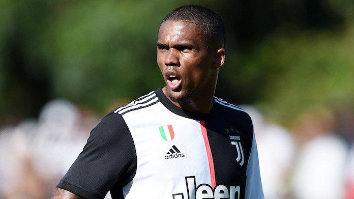 Formazione Juventus 2019/2020: salgono le quotazioni di Douglas Costa come titolare