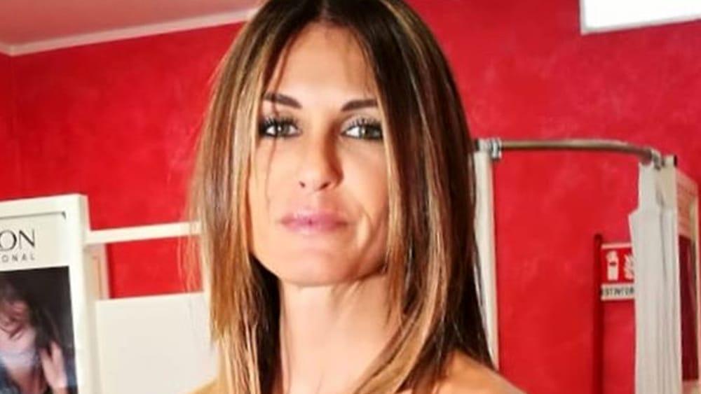 Arianna David: 'Il mio ex mi picchiava, voleva investirmi'