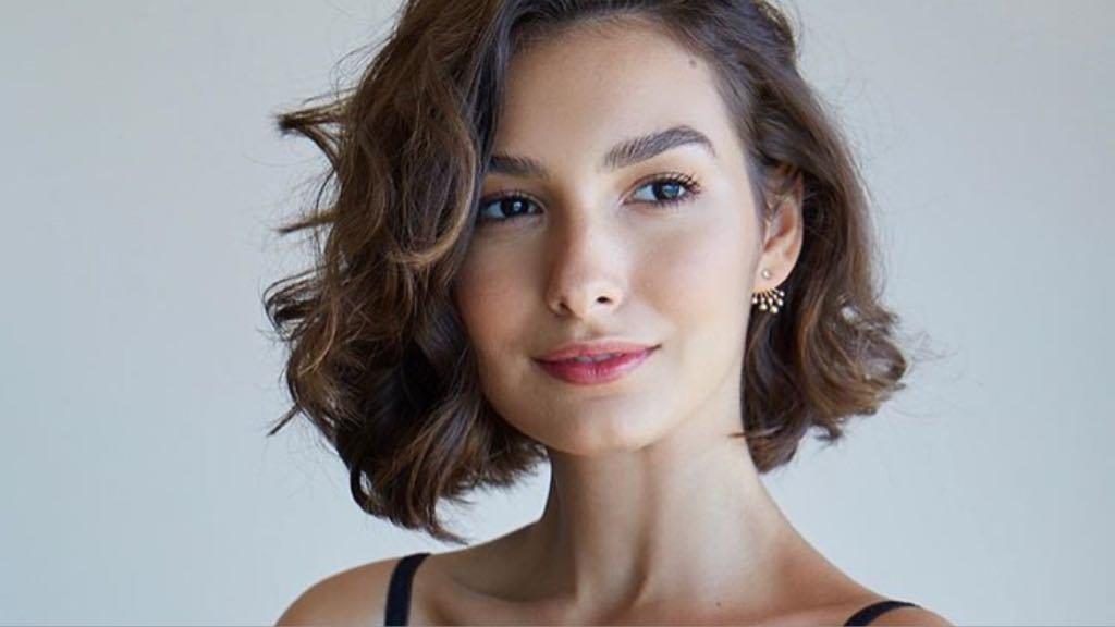 A atriz Marina Moschen será suposta filha verdadeira de Maria da Paz