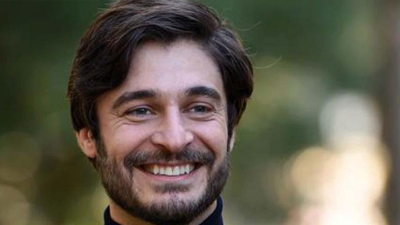 Lino Guanciale, amore a gonfie vele con la fidanzata Antonella