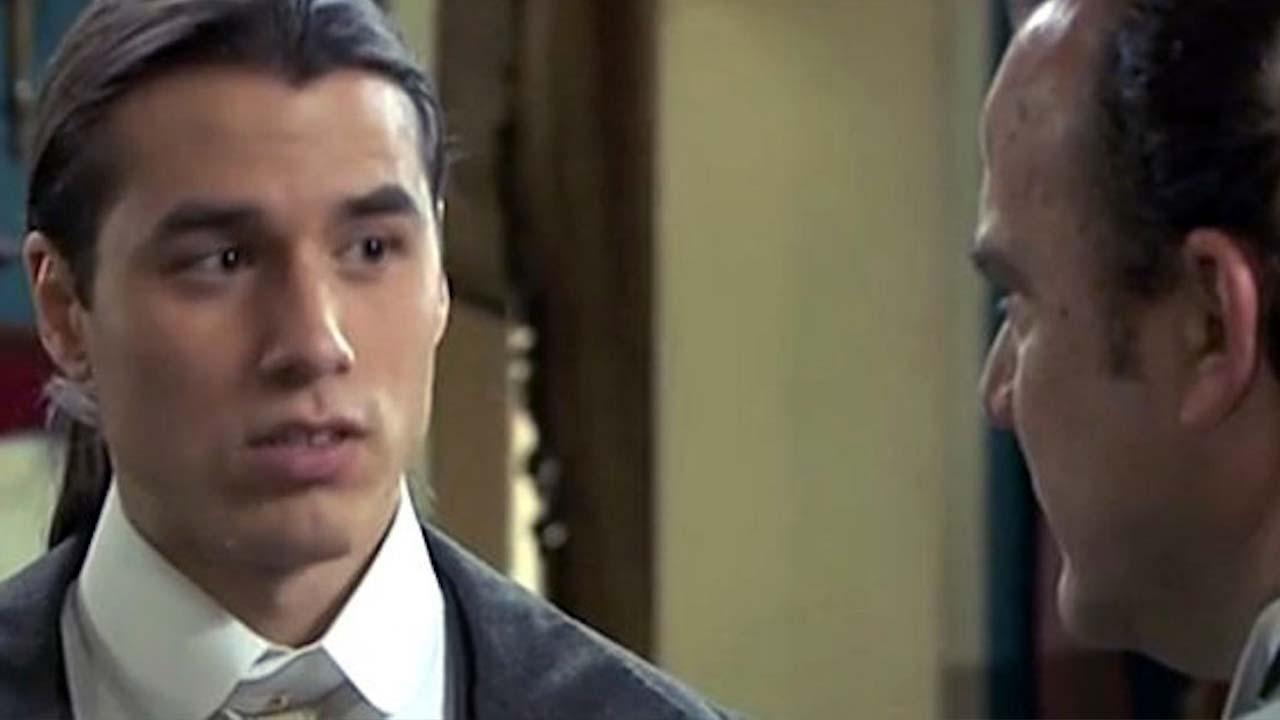 Una Vita, anticipazioni 19-20 agosto: Arturo chiede a Esteban di portare via Silvia