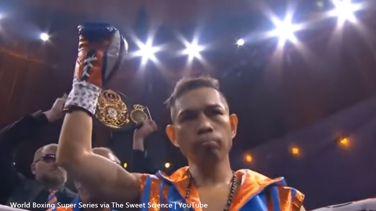 Nonito Donaire vs Naoya Inoue ends in knockout predicts Robert Garcia
