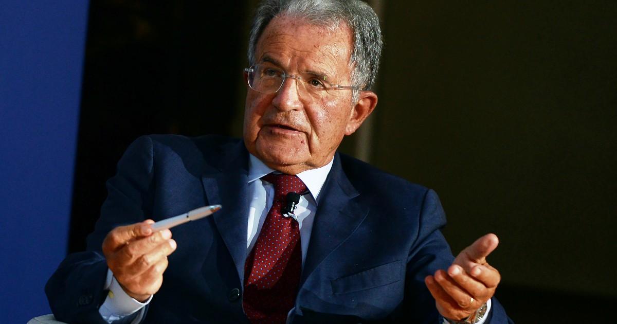Governo: Romano Prodi propone l'alleanza tra PD e M5S
