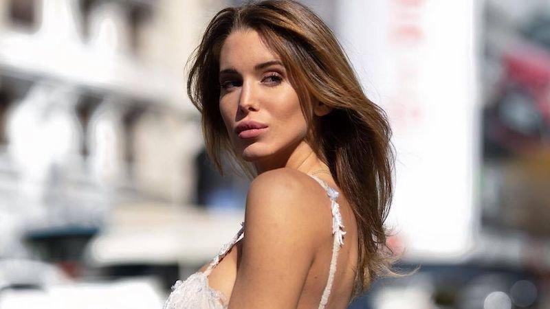 Marta López, novia de Kiko Matamoros, confiesa sus últimos retoques estéticos