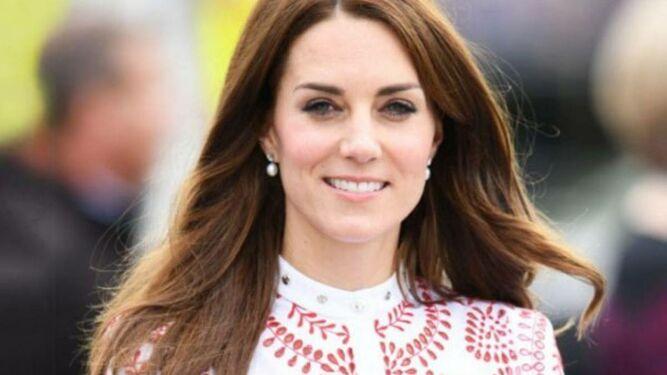 La duquesa de Cambridge es criticada por su gusto por la caza