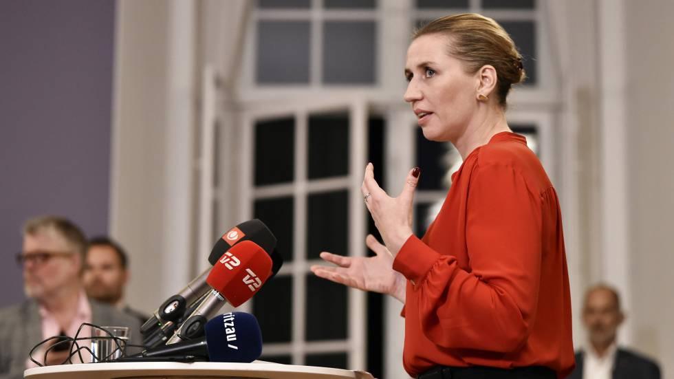 Primera ministra de Dinamarca responde al interés de Trump: Groenlandia no está en venta