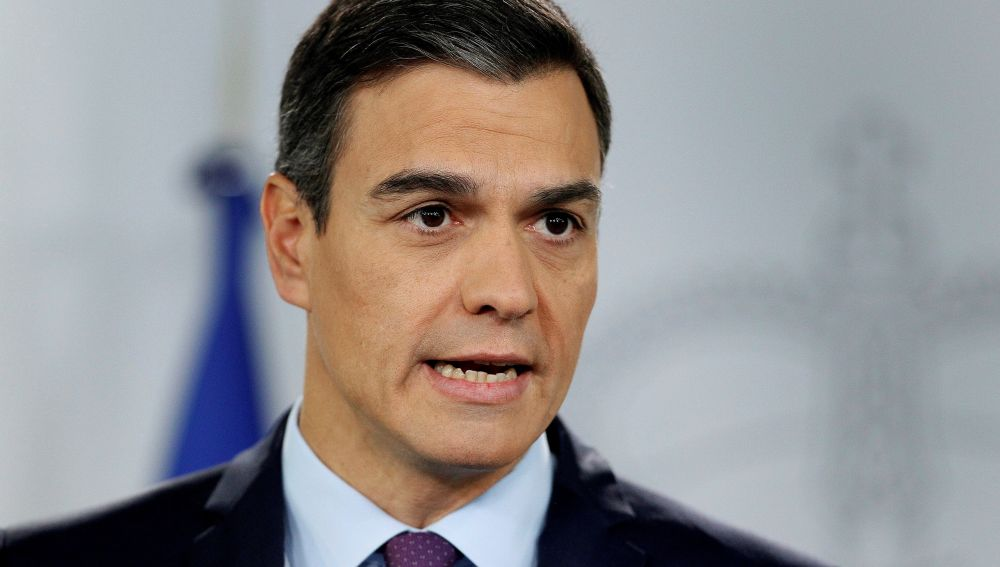 Pedro Sánchez ofrece al Open Arms el puerto más cercano en lugar de Algeciras