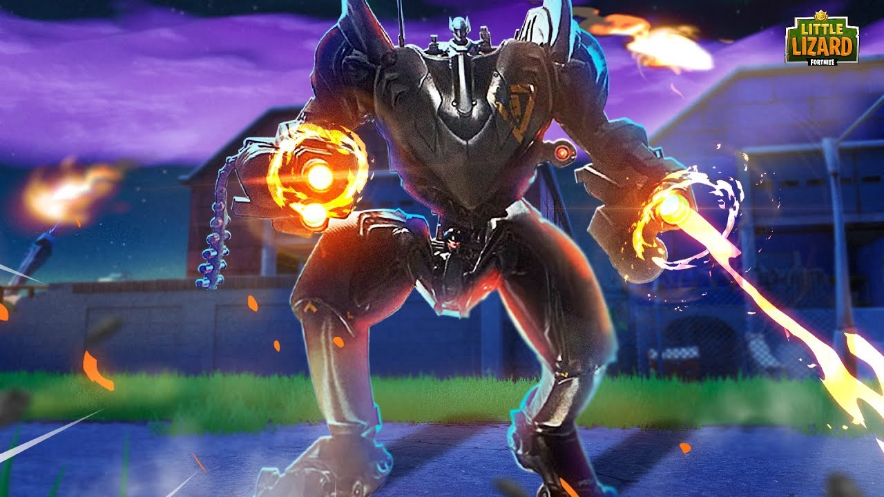 Epic Games respond to 'Fortnite' player's BRUTE stats