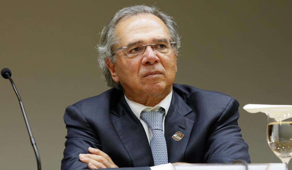 Sérgio Moro blindou Paulo Guedes durante investigações da Lava Jato, diz jornal