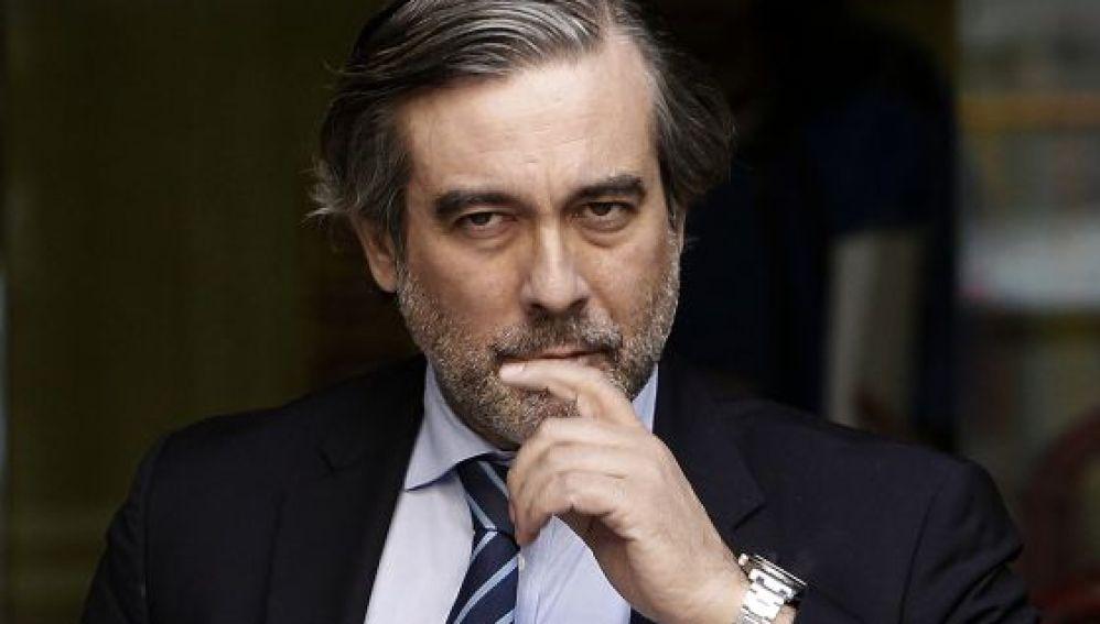 Ayuso elige como consejero de Justicia al magistrado Enrique López