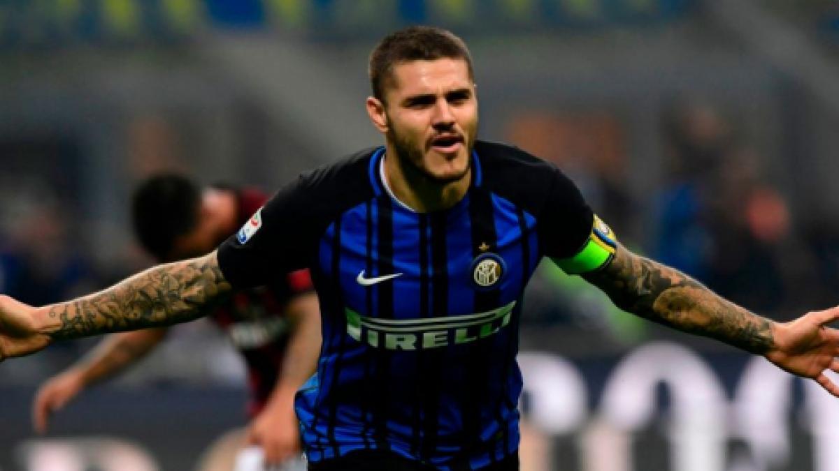 Calciomercato Inter, Icardi avrebbe detto di no al Monaco