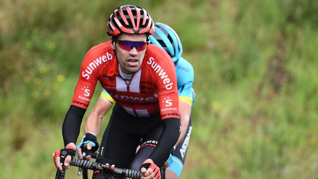 Jumbo Visma, l'arrivo di Dumoulin: 'Roglic e Kruijswijk hanno capito che è un rinforzo'