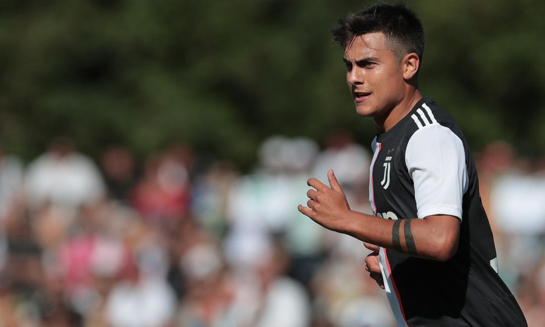 Juventus, Corriere dello Sport: Agnelli avrebbe aperto allo scambio Icardi-Dybala