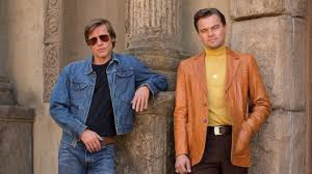 Once upon a time in Hollywood, le nouveau bijou de Tarantino