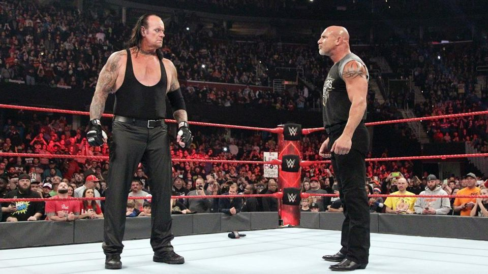 WWE Announces The Undertaker's Return To SmackDown