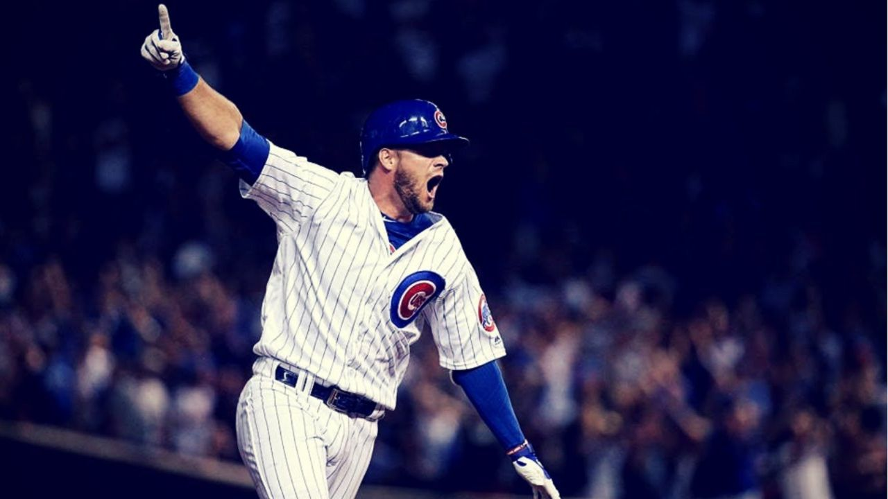 Chicago Cubs demote David Bote in latest shakeup