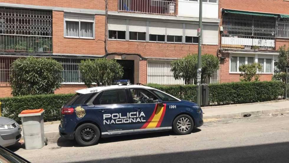 Un hombre de 79 años mata en Jaén a su mujer porque ella quería tener un móvil